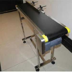 Rubber Conveyor Belt Manufacturer in India
