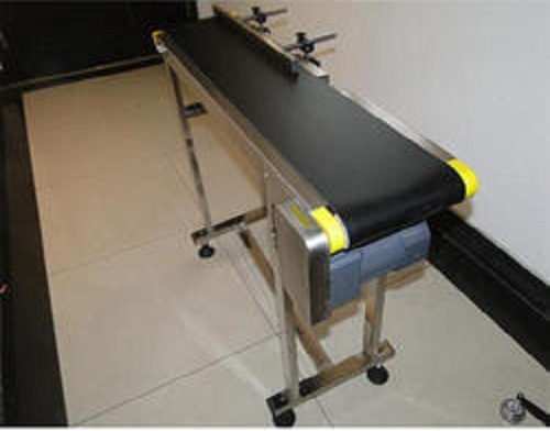 Conveyor Belt Manufacturer & Supplier