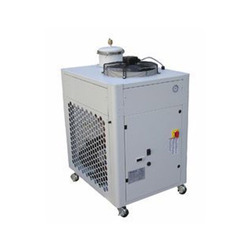 industrial water chiller suppliers in pune