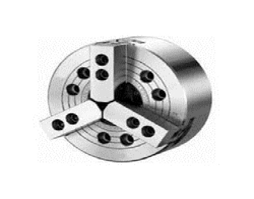 power chuck supplier in pune and manufacturer