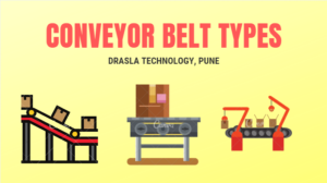 conveyor belt types